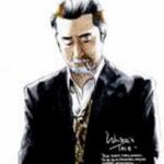 大塚明夫さんによる自虐ネタと渾身ギャグ