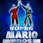 実写映画『スーパーマリオ 魔界帝国の女神』国内初BD化!井上和彦さんと千葉繁さんがおまけシーン新録!